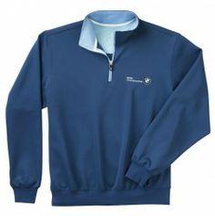 BMW Golf Championship, Fariway & Greene - Mens Tech 1/4 Zip Quick Dry Fleece