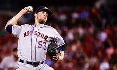 TKB's Biggest Disappointments of 2016: Ken Giles = Throughout the week, Today's Knuckleball will look at — and rank — the top-five disappointments in the major leagues this season. Coming in at No. 5 is Houston Astros relief pitcher Ken Giles.....