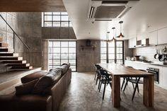Chef's Condominium Renovation,© Ketsiree Wongwan and Tinnaphop Chawatin