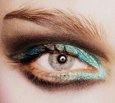 Mermaid Eyes | Beauty