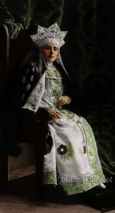 Fredericks Emma / графиня Фредерикс Эмма Владимировна (1867 - 1950)