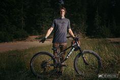 Rider: Brandon Semenuk