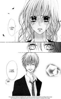 Hatsukoi Hakusho 3: Hate Over Love at MangaFox.me