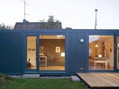 Casas container - Trovit Casas