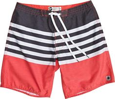 Rhythm Triffle Trunk. Get a free SWELL TEE with this boardshort. See all boardshorts at SWELL http://www.swell.com/Mens-Boardshorts?pg=100