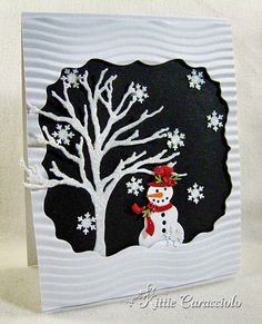 KC Impression Obsession Tree Die 5 left