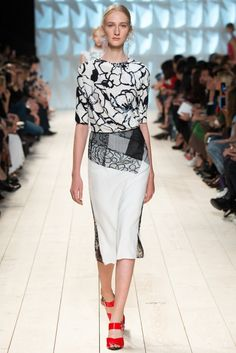 Nina Ricci Lente/Zomer 2015 (33)  - Shows - Fashion