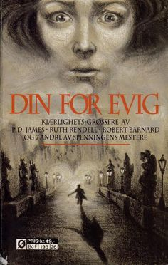 """""""Din for evig"""" av Cynthia Manson Reading, Books, Movies, Movie Posters, Libros, Films, Book, Film Poster, Reading Books"""