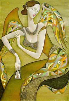 Vlad Safronov, Ukranian painter - Google Search