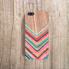 Accessories for any woman's beloved smartphone will always be appreciated. After all, many of us are often glued to our phones. Check out this colorful iPhone cover ($20-$26) from Etsy.