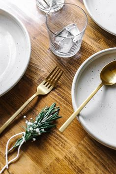 Thanksgiving For Two | w/ Hanselmann Pottery by Faring Well #vegan #recipe