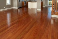 Jatoba Natural - Hardwood Flooring