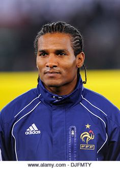 Find the perfect florent malouda stock photo. Huge collection, amazing choice, million high quality, affordable RF and RM images. Spain Vs France, Germany Vs France, Chelsea Football, Chelsea Fc, French National Soccer Team, France Fifa, Michael Ballack, Penalty Shot, France Euro