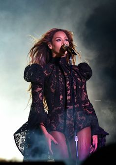 Beyoncé On The Run Tour 2014