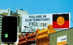 """Celebrating Australia Day Is """"A Kick In The Face"""" To Indigenous Australians"""