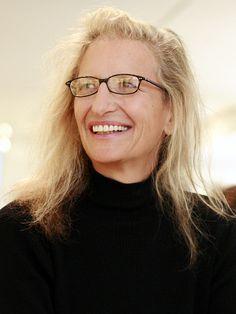 Annie Leibovitz, Comunicación y Humanidades 2013.