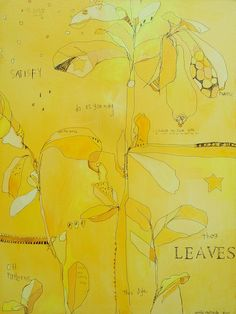 this style these leaves, by jennifer mercede, via Flickr /all rights reserved