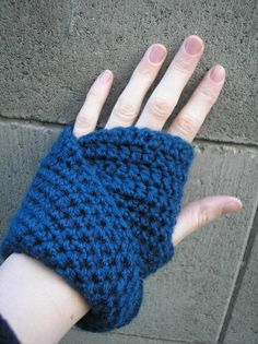 ao with <3 / Mobius Mitts