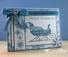 Rocky Mountain Paper Crafts: Merry Monday #23
