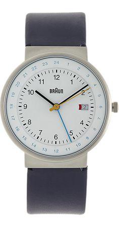 Braun Classic Watch -  - Barneys.com