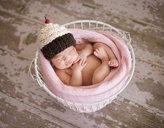 Sacramento Newborn Photographer ~ Belly Beautiful Portraits