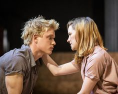 'never was there a story of more woe, than this of Juliet and her Romeo' #RandJSheff