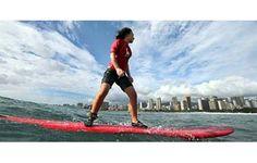 Oahu Surfing Lesson at Waikiki Beach