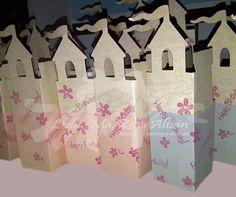 Caja para  dulces y caramelos materiales: cartulina tematica personalizada