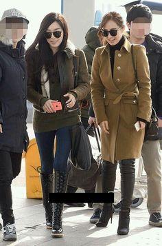 Tiffany Yuri! _ fashion aeroport