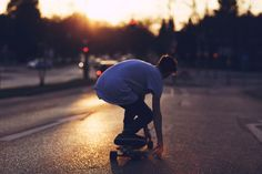 Skateboard: A tool of expression, self discovery and free thinking.