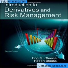 Solutions manual for essentials of managerial finance 14th edit click image above to buy introduction to derivatives and risk management with stock trak coupon edition fandeluxe Images