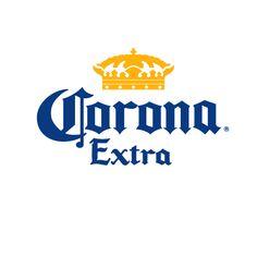 corona logo coasters pinterest corona corona beer and logos rh pinterest com corona light logo animal corona light beer logo