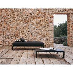 Ravel modulierbares Sofa von B&B Italia, Outdoor Gartenmöbel B&B Italia