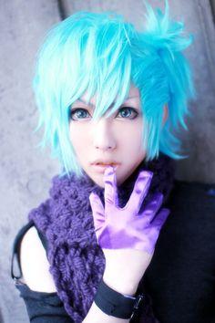 xx373xx(minami) Mikaze Ai Cosplay Photo - WorldCosplay