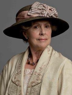 Isobel Grey (formerly Crawley, née Turnbull), Baroness Merton