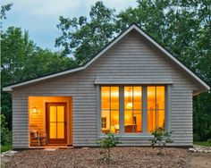 Inspired Whims: My Dream House...A Modern Farmhouse