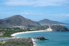 I would go here for my honeymoon. <3 Margarita Island