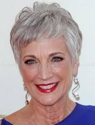 Image Result For Short Hairstyles For Women Over 70 Short Thin Hair Short Hair Over 60 Over 60 Hairstyles