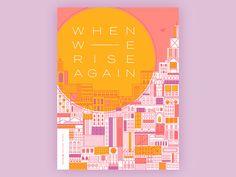 When We Rise Again
