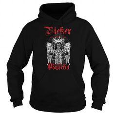 I Love Bieker-the-awesome T shirts