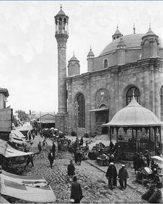 Konya Kapu Camii