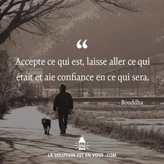 quote of the day word of wisdom mottos French Words, French Quotes, More Than Words, Some Words, Moving Forward Quotes, Message Positif, Proverbs Quotes, Quote Citation, Good Thoughts
