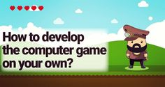 Are you keen on developing the computer game but a lot of questions arise? Which tools can help to turn your idea into code? What is a structure of each PC game? Find the answer on our blog and don't forget that we can create for you a real masterpiece! #itoutsourcing #webdev #webdevelopment #softwaredevelopment #php #wordpressdevelopment #aspnet #webappdevelopment #java #uiuxdesign #computools #computoolsglobal #team #magentodevelopment #itcompany #mobiledevelopment #startupsdevelopment…