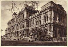 ROMA - Palazzo di Giustizia
