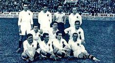 EQUIPOS DE FÚTBOL: VALENCIA 1927-28