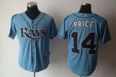 Tampa Bay Rays Jerseys (11) , for sale  19.5 - www.hats-malls.com