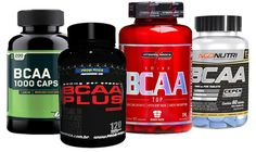 Benefits and Side effects of BCAA