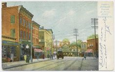 Port Richmond - Old Staten Island