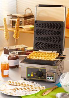 Waffle Meisters