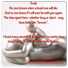 Grief & Loss Quotes | HEAVENSBOOK ANGELS